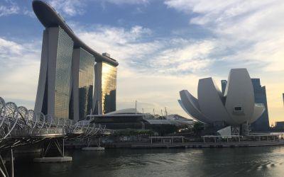 grenze malaysia singapur